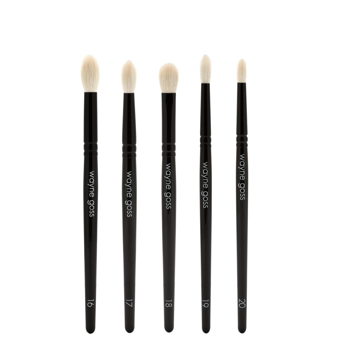 Wayne Goss The Eye Set alternative view 1 - product swatch.