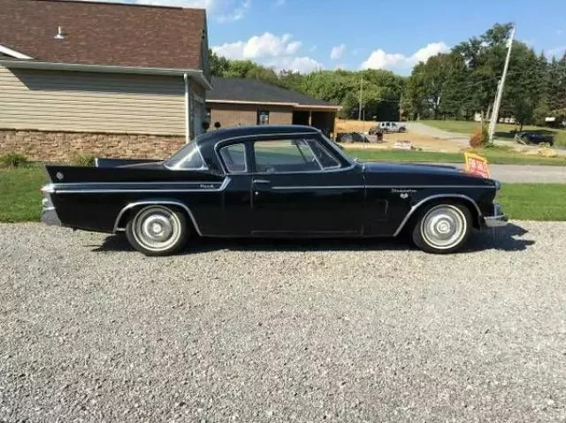 1961 Studebaker Hawk for sale near Cadillac  Michigan 49601         1961 Studebaker Hawk for sale 100862901