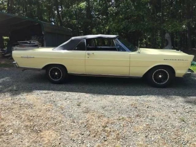 1965 Ford Galaxie Classics for Sale   Classics on Autotrader 1965 Ford Galaxie for sale 100827891