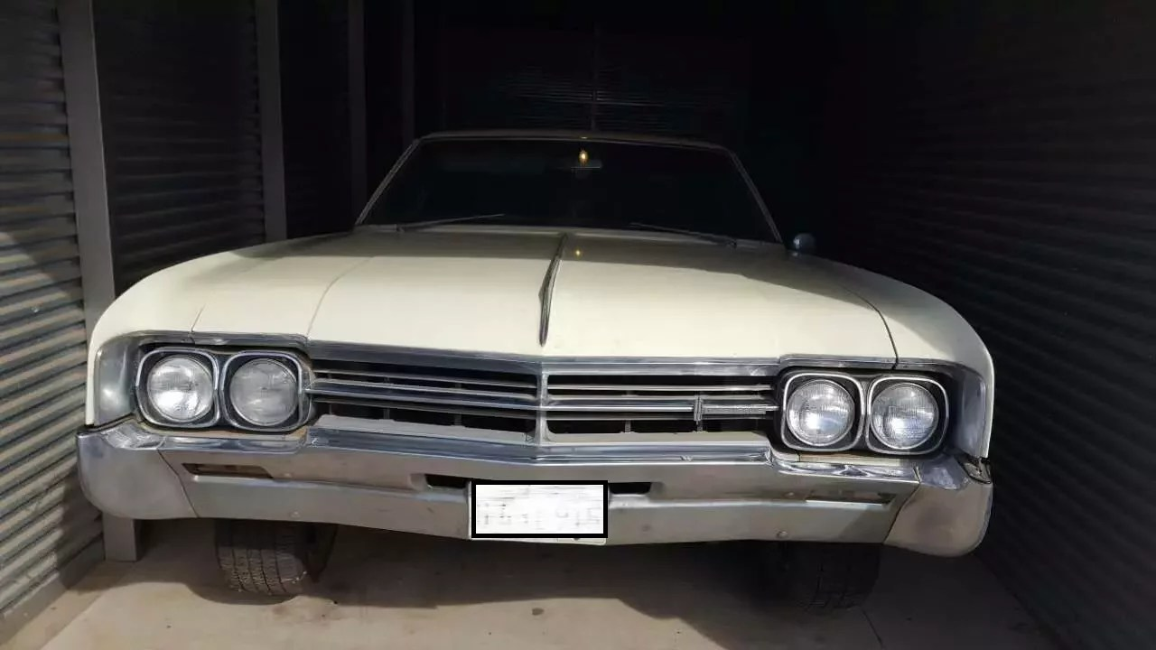 1966 Oldsmobile 88 Classics for Sale   Classics on Autotrader 1966 Oldsmobile 88 Sedan for sale 100952191
