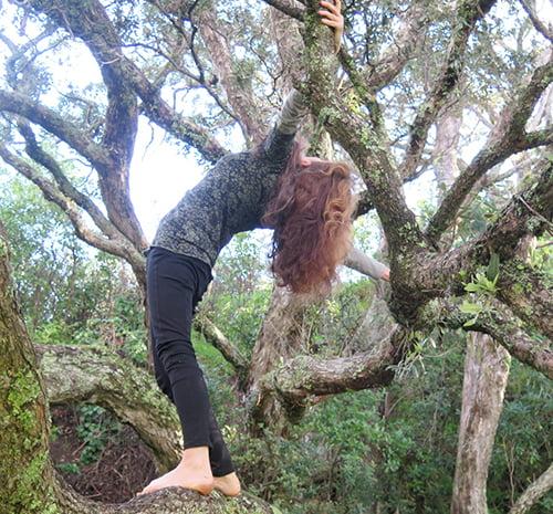 Dyana Wells, nature