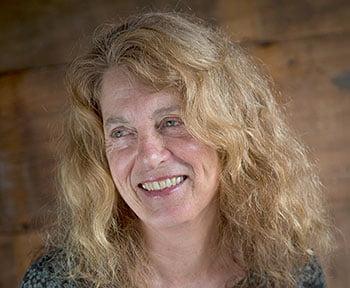 Dyana Wells, mindfulness teacher and yoga teacher