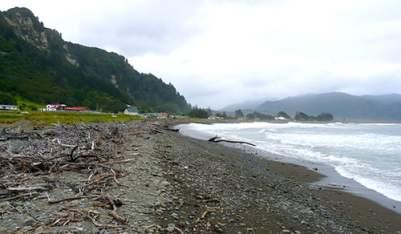 East Cape, New Zealand