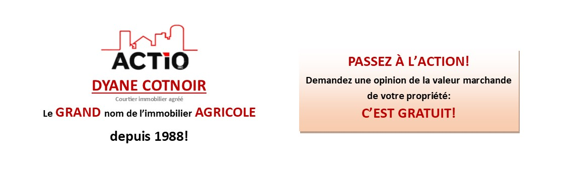 immobilier agricole