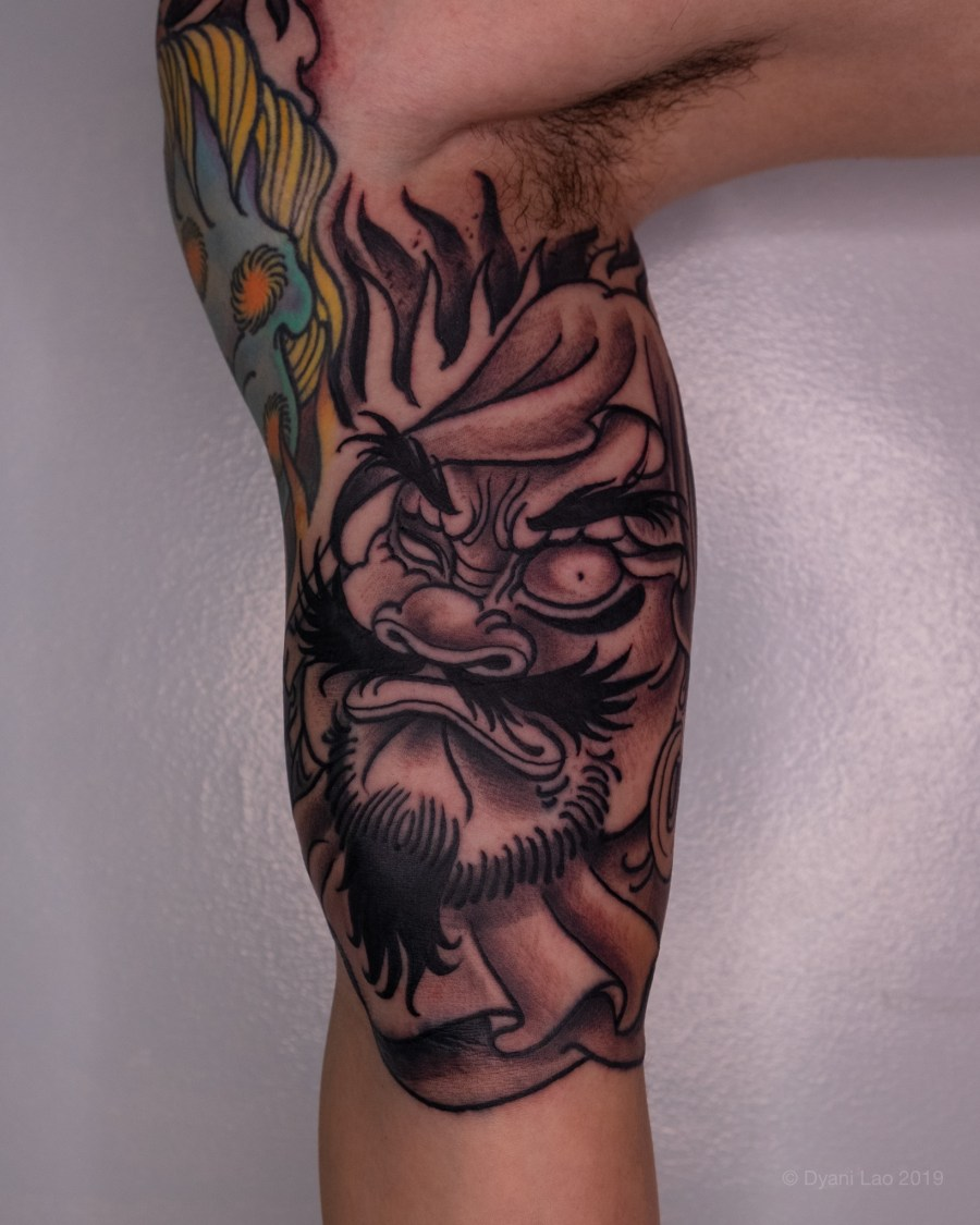 - Dyani Lao Tattoos and Art