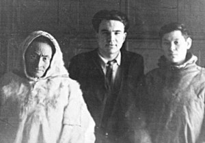 Dyatlov Pass: Vladimir Korotaev and Mansi questioned in the case