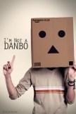i'm not a danbo