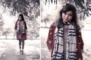winter girl #1