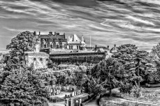 Stirling Castle by MnB Photography - Michal Dybowski HDR
