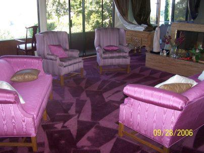 Carpet Dyeing Menifee, Ca - After Carpet Dyeing