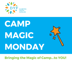 Camp Magic Monday