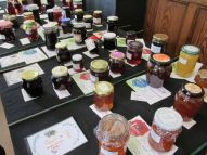 a wealth of preserves