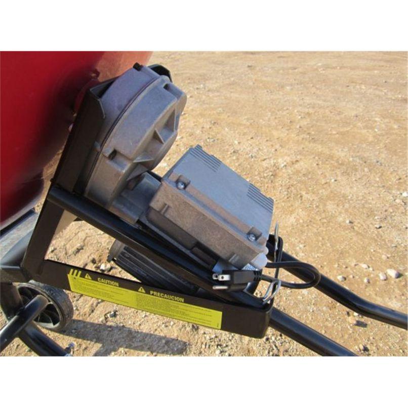 Proforce Ghm 105890 Cement Mixer
