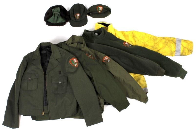 Forest service uniform pants in. Us Forest Service Jackets And Hats