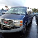2002 Gmc Savana Speeds Auto Auctions