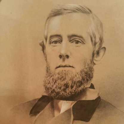 Thomas Merwin Downs