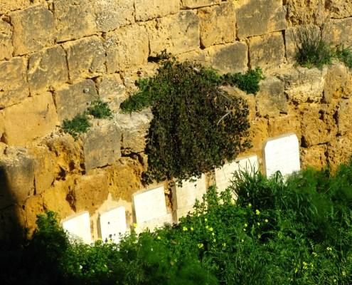 Fort Chambray Gozo Malta