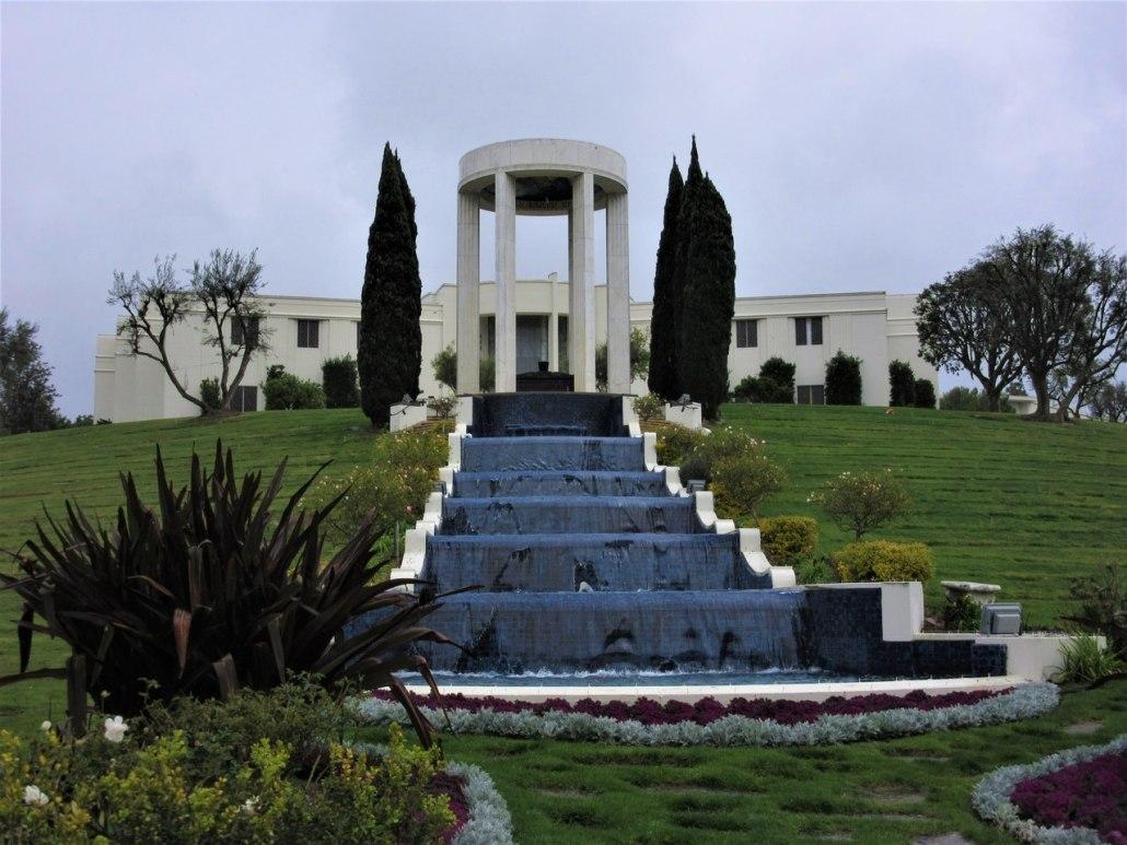 Hillside Memorial Park
