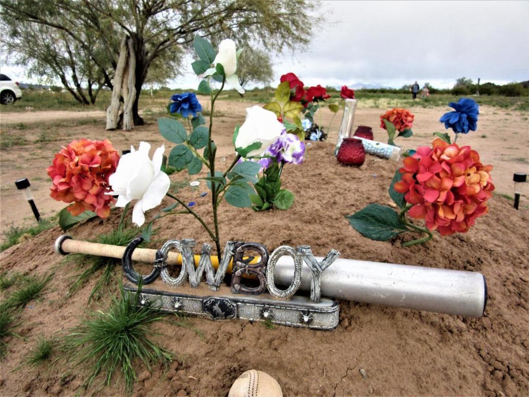 Chuichu South Cemetery AZ