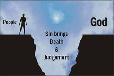 sin and death