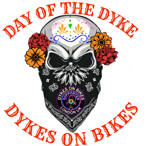 Day of the Dyke - SUPPORT