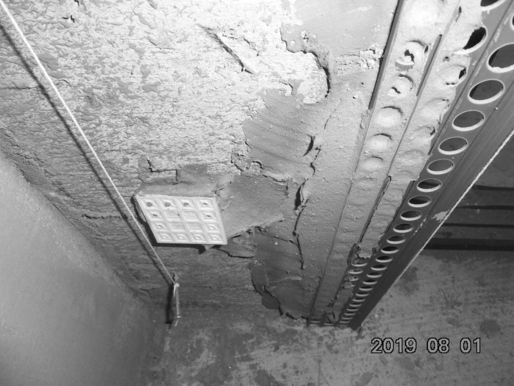 【岱嵐iBliss工程日誌】俐落的灰色時尚-水泥粉刷 | 岱嵐創建