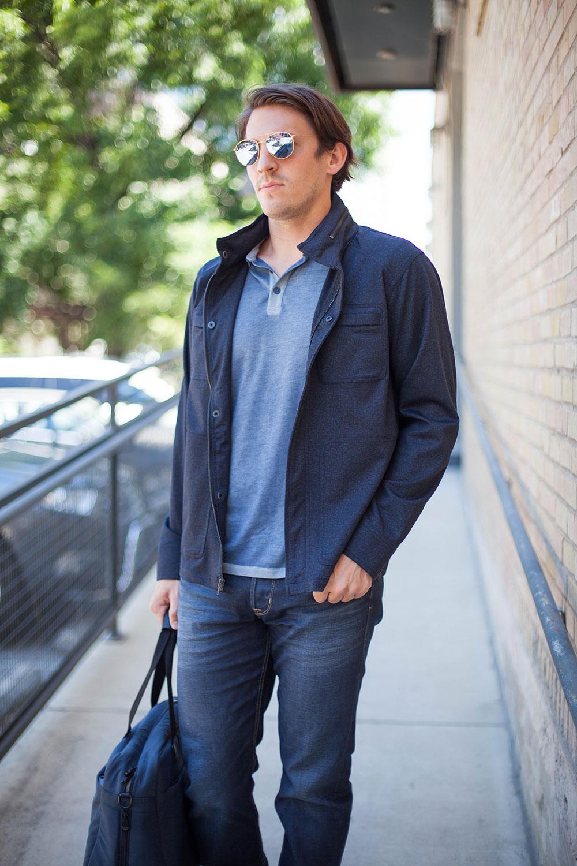Blue Jacket 2017