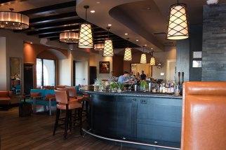 Bar - Castile- Hotel Zamora - St Petes Beach Florida