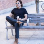 Men's Fashion Instagram Roundup – June Edition