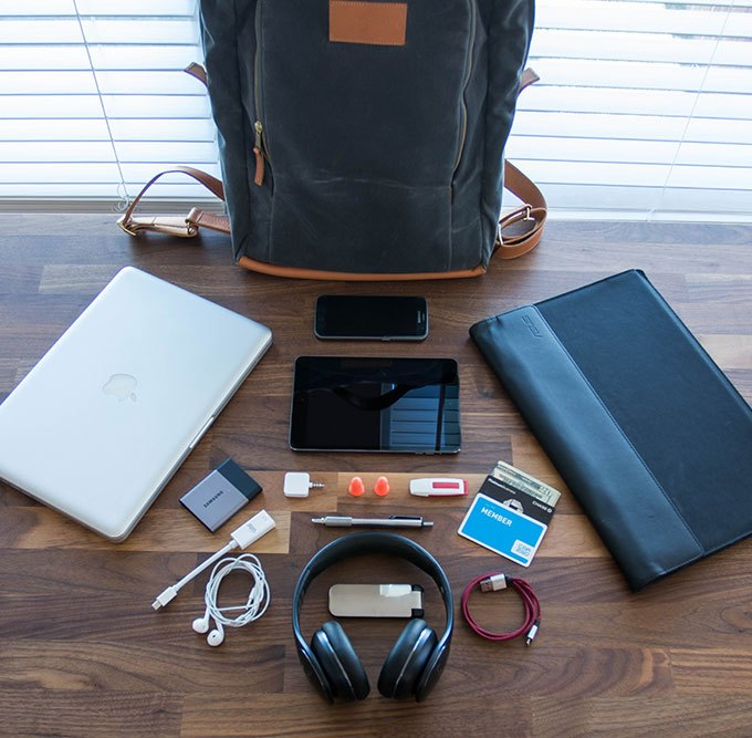 Must Have Laptop Accessories for the Mobile Businessman