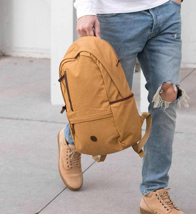 Casual Spring Style Inspiration with Timberland