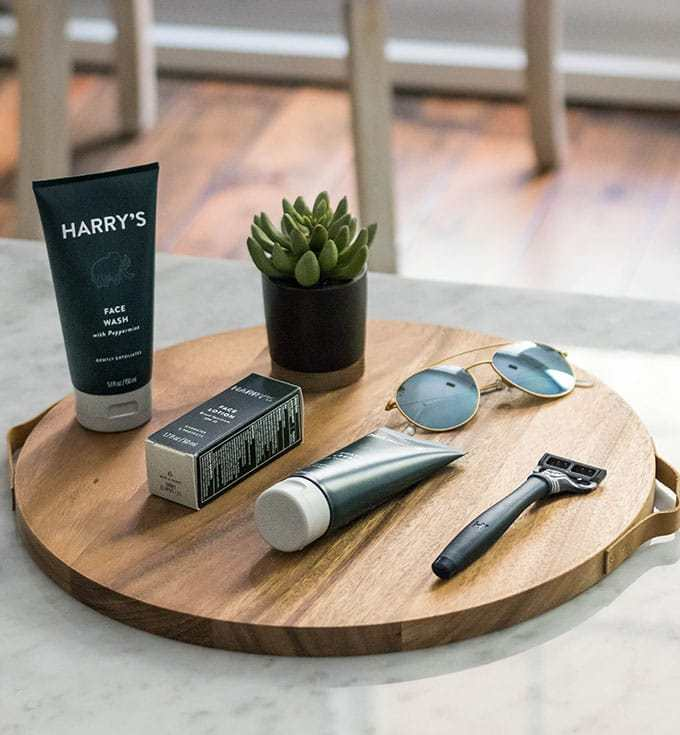 Harry's Razor Set