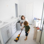 Bathroom Renovations – Not as Difficult as Expected