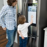 Samsung Smart Hub Fridge – Best Features