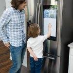 Samsung Smart Hub Fridge – Best Features