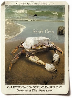 spork crab