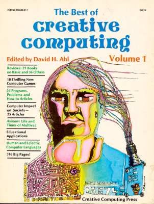 Best of Creative Computing cover image