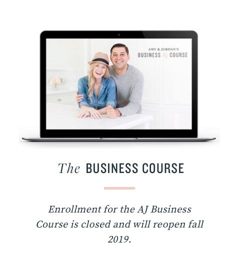 Review of Amy and Jordan Demos' Wedding Photography Business Courses