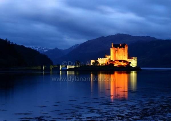 castle-across-the-loch