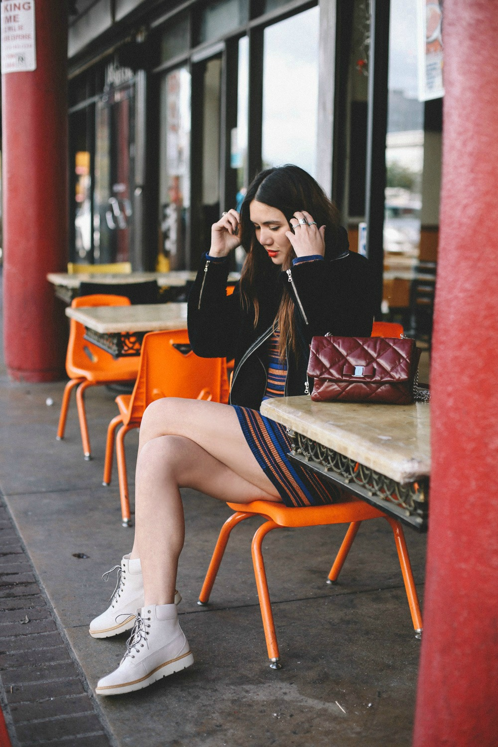 3 Ways To Wear The Timberland Kenniston Boot