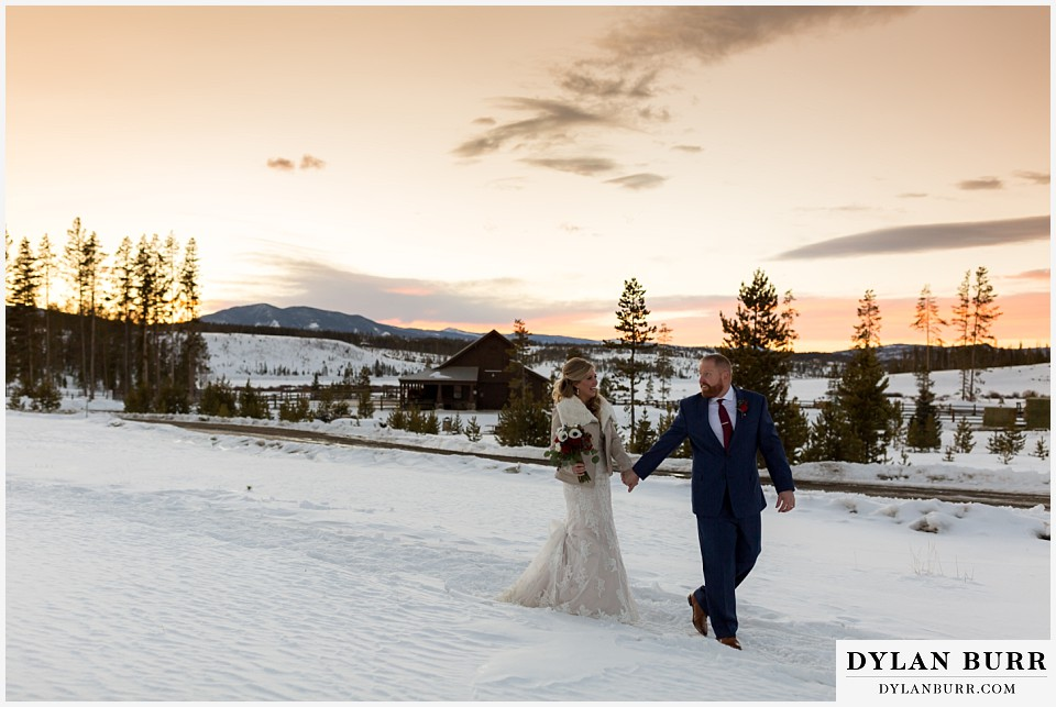 Please head somewhere else unless you've been. Devil S Thumb Ranch Wedding Colorado Wedding Photographer Stephanie And Sean