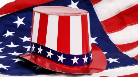 Uncle Sam's not a person. Who's the person behind the policy or opinion?