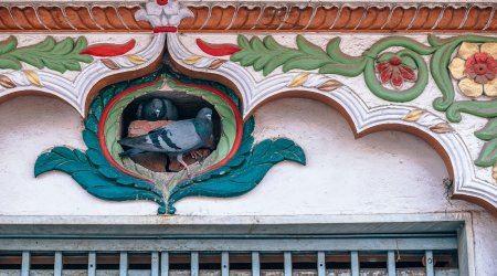 Pigeons in a hole