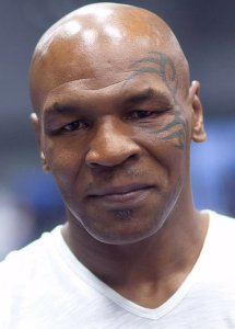 Mike Tyson is former heavyweight boxing champion, and was the youngest boxer ever to hold a heavyweight title