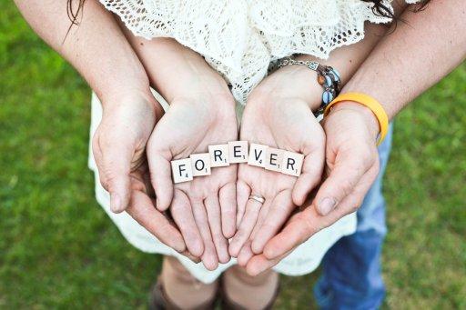 Finally Together Forever