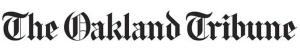 The Oakland Tribune logo