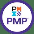 PMI PMP badge