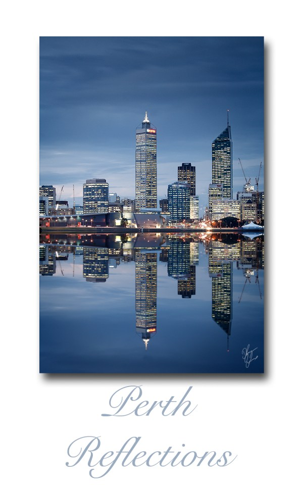 Perth City | Dylan Fox Landscape Photography