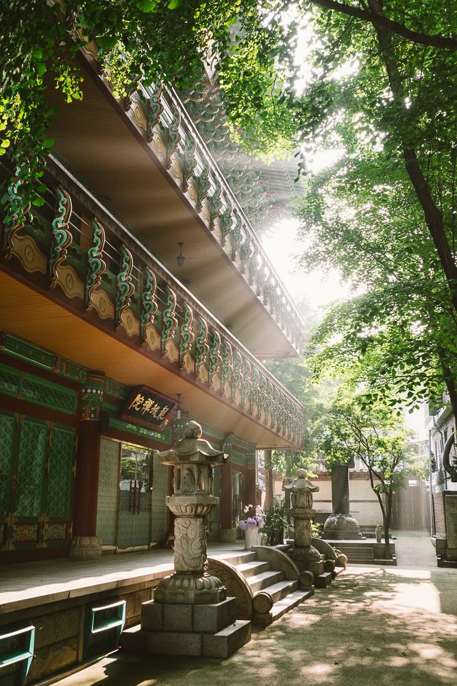 Seoul Documentary Photographer