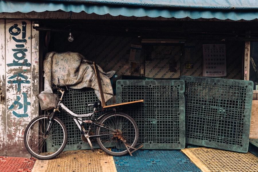 Documentary Photographer in Seoul